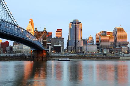 Cincinnati Chimney