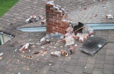 chimney repairs