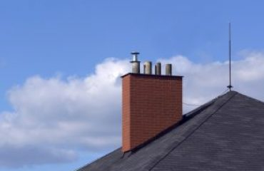 Chimney rebuilds