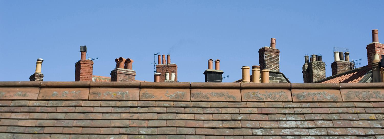 chimney maintenance